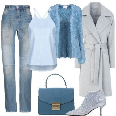 Outfit It\'s cold outside