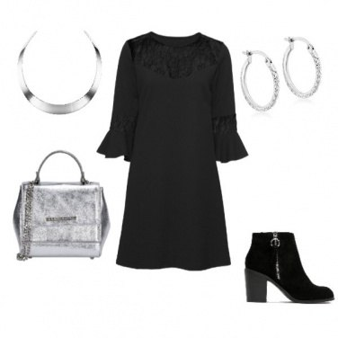 Outfit Urban #9654