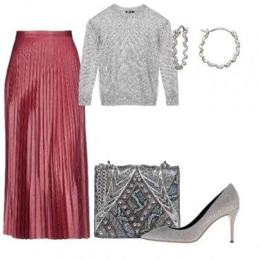 Outfit Carta regalo