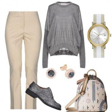 Outfit Comoda per tutto il giorno