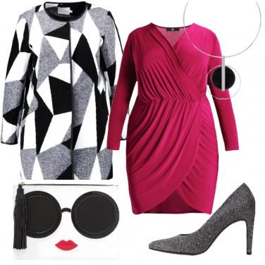 Outfit Morbide geometrie