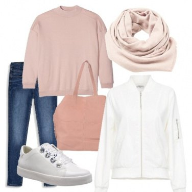 Outfit Basic #19411