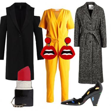 Outfit Baci infuocati
