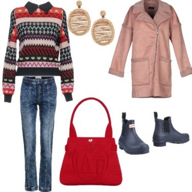Outfit Urban #9661