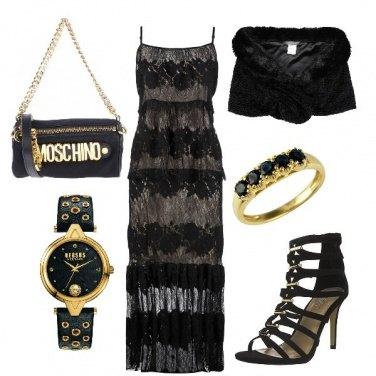 Outfit #gioielliperlasera