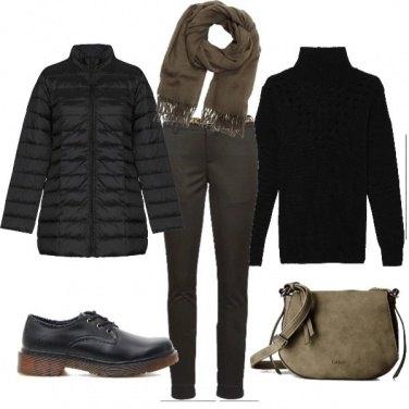 Outfit Freddolosa e ben vestita