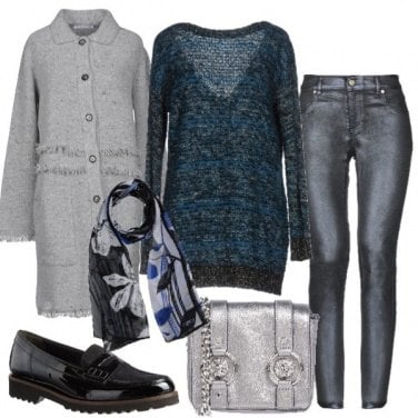 Outfit Basic #19420