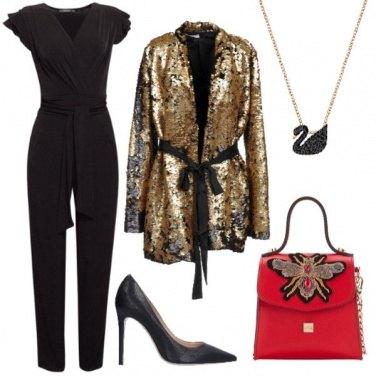 Outfit Portafortuna