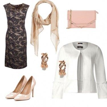 Outfit Elegante al primo appuntamento