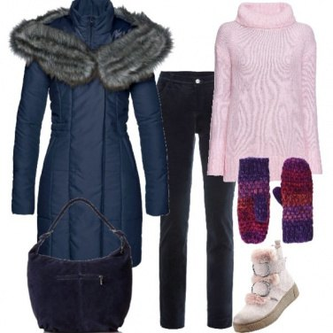 Outfit Brr...che freddo!