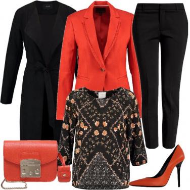 Outfit La cura del colore