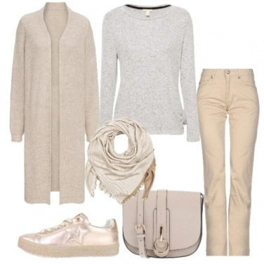 Outfit Neutral