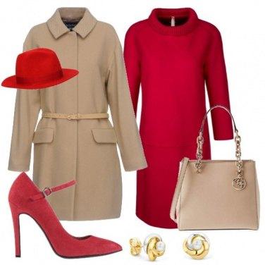Outfit Aspettando il Natale