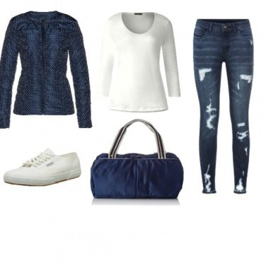 Outfit Urban #9674