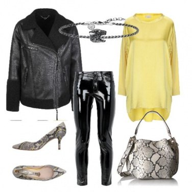 Outfit Trendy #28430