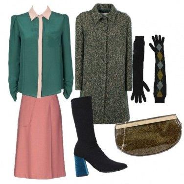 Outfit Maniac monday