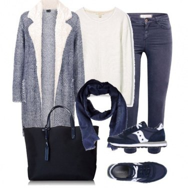 Outfit Basic #19445
