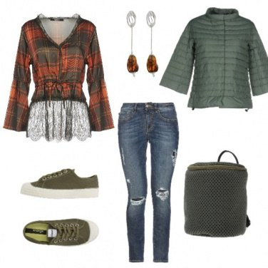 Outfit Trendy #28395