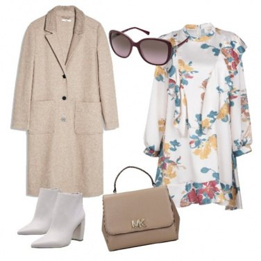 Outfit Fiore invernale