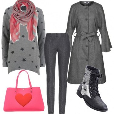 Outfit Basic #19451