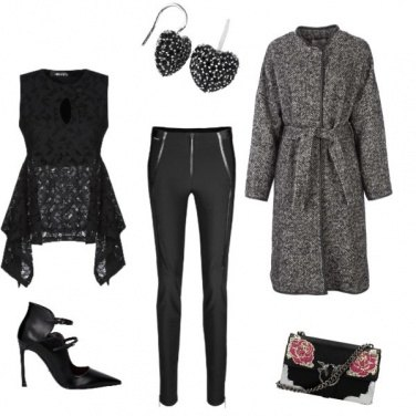 Outfit Chic #17251