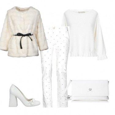 Outfit Bon Ton #14344