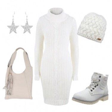 Outfit Caldissimo inverno