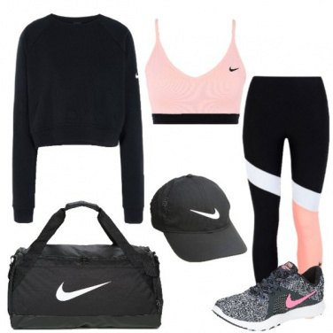 Outfit Basic #19459