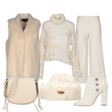 Outfit Casual elegante