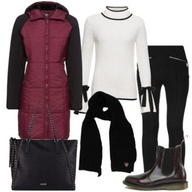 Outfit Basic #19462