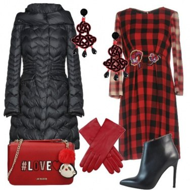 Outfit Check a Natale