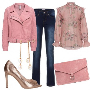 Outfit Trendy #28422