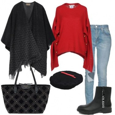 Outfit Basic #19468