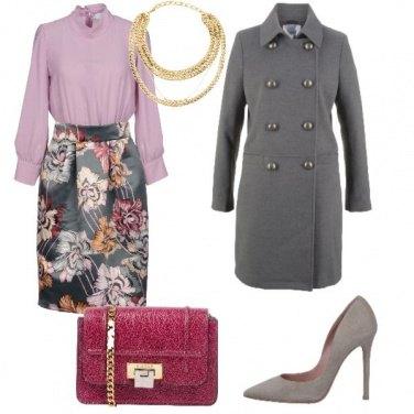 Outfit Dettagli pastello