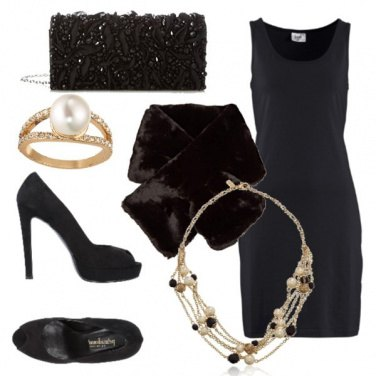 Outfit Chic #17257