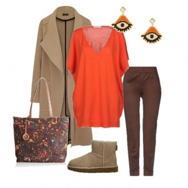 Outfit Gritty autumn