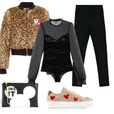 Outfit Feste alternative