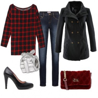 Outfit Pacchetto regalo