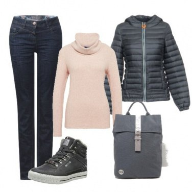 Outfit Basic #19477