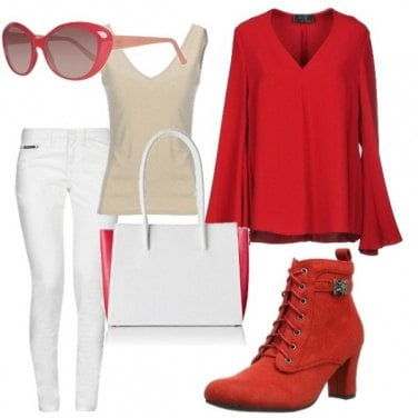 Outfit Trendy #28441