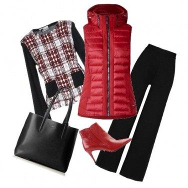 Outfit Oggi in classe