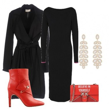 Outfit Total look #209431