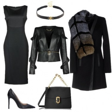 Outfit Bon Ton #14361
