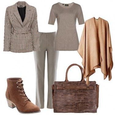 Outfit Basic #19493
