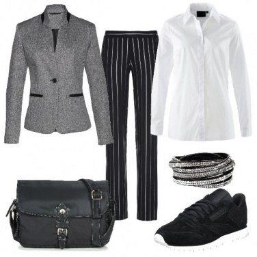 Outfit Basic #19495