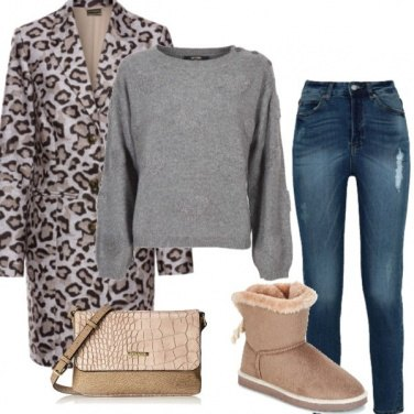 Outfit Trendy #28464