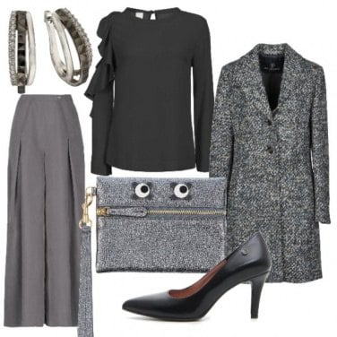 Outfit Trendy #28491
