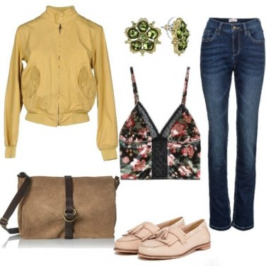 Outfit Urban #9699