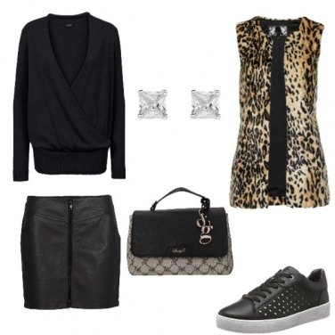 Outfit Rock #3968