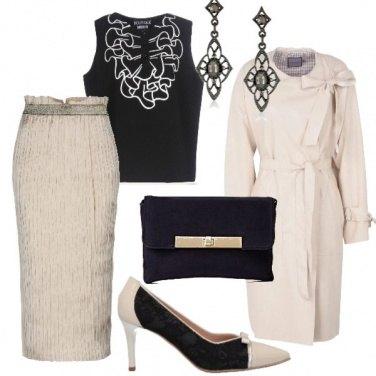 Outfit Bon Ton #14375